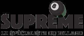Logo Supreme Transparent